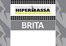 PEDRA BRITA N 1 SACO COM 20 KG HIPERMASSA