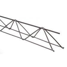 TRELIÇA DE AÇO 6,0 x 3,3 x 3,3mm COM6 MT H8-T4 LEVE ( A VISTA)