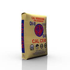 CAL HIDRATADA CEM CH 3 20kg