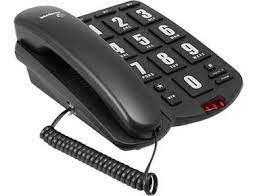 INTELBRAS TELEFONE COM FIO TOK FACIL