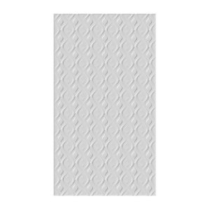 Revestimendo Ceral 32x57cm Origami White c/2,20m²