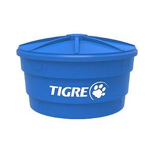 Caixa D'Água Tigre 0310 L C/ Tampa