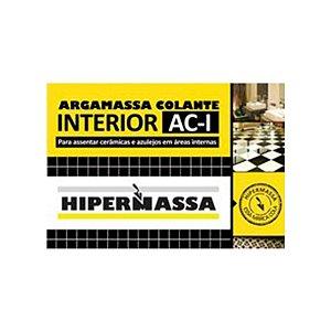 Argamassa Hiperm Colante Interior AC-I 20kg