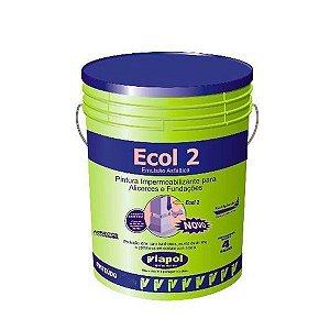 Viapol Ecol 2 3.6L