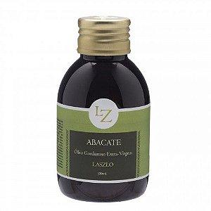 Óleo Vegetal Graxo Abacate Extra-virgem 120ml | Laszlo