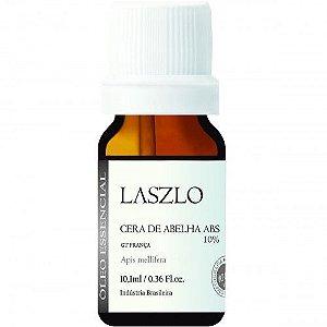Óleo Absoluto Cera de Abelha 10% (Diluído) 10,1ml |Laszlo