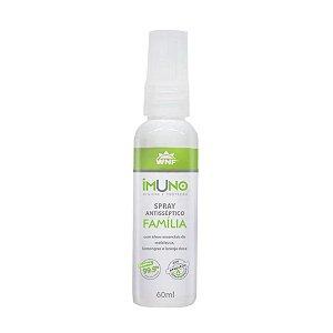 IMUNO Spray Antisséptico Família  60ml | WNF