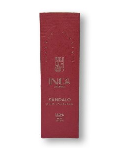 Incenso Terapêutico Natural SÂNDALO | Inca Aromas