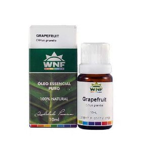 Óleo Essencial Grapefruit 10ml | WNF