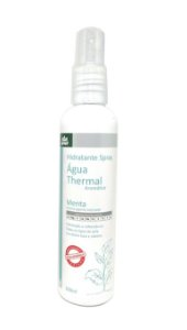 Água Thermal Menta 200ml | WNF
