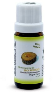 Óleo Essencial Ho Wood 10ml | Harmonie
