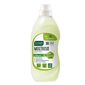 Multiuso Concentrado Capim Limão 1l | Biowash