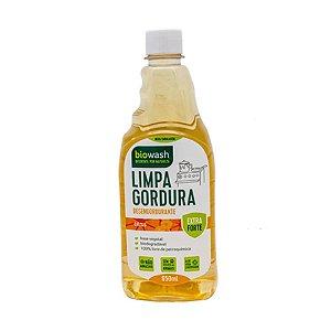Limpa Gordura 650ml |Biowash