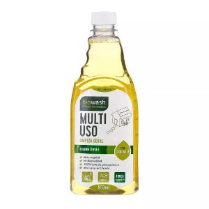 Multiuso Capim Limão 650ml | Biowash