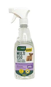 Multiuso PETs Lavanda 650ml | Biowash