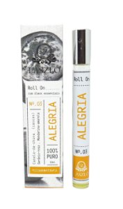Roll on Alegria 10ml | Laszlo