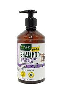 Shampoo PETs  500ml | Biowash