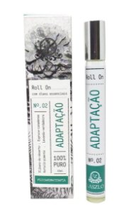 Roll on Adaptação 10ml | Laszlo