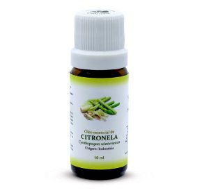 Óleo Essencial Citronela 10ml | Harmonie