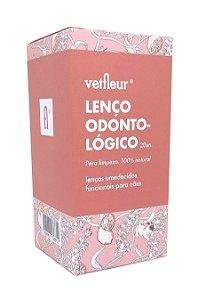 Lenço Odontológico 20un | Vetfleur