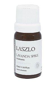 Óleo Essencial Lavanda Spike 10ml | Laszlo
