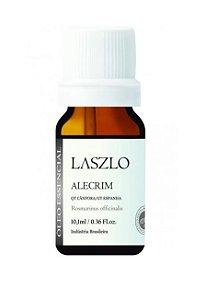 Óleo Essencial Alecrim 10ml | Laszlo