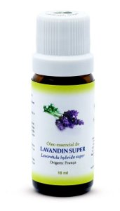 Óleo essencial Lavandin Super 10ml | Harmonie