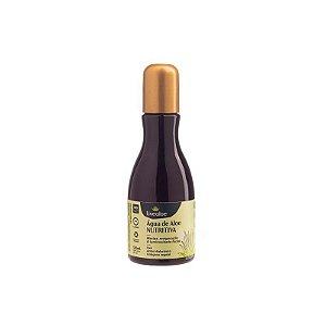 Água de Aloe Nutritiva 120 ml | LiveAloe