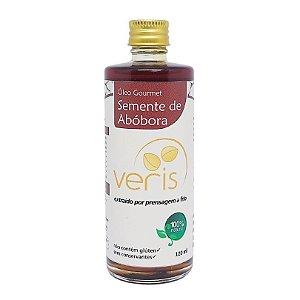 Óleo Vegetal Semente de Abóbora 120ml | Veris Brasil