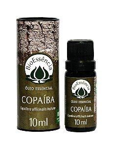 Óleo Essencial Copaíba 10ml | BioEssência