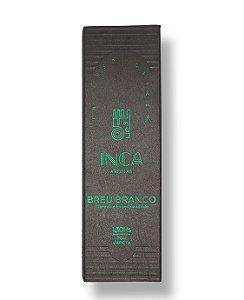 Incenso Terapêutico Natural BREU BRANCO Edição Especial | Inca Aromas
