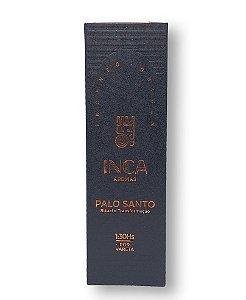 Incenso Terapêutico Natural PALO SANTO Edição Especial | Inca Aromas