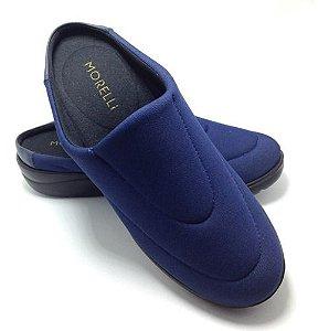 Sapato Feminino Mule Conforto Ortopédico Neoprene 61173