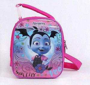 Lancheira Infantil Escolar Dermiwil Vampirina Grande 52196