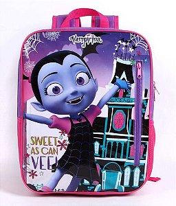 Mochila Infantil Escolar Dermiwil Grande Vampirina 52202