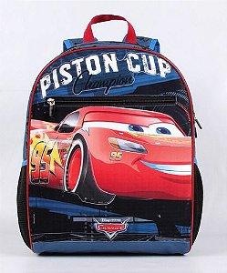 Mochila Escolar Infantil Dermiwil Carros Grande 51815