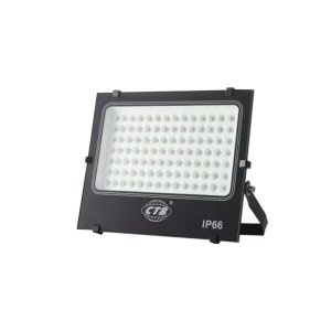 Refletor Holofote Led Luz Branca CTB 150w Bivolt Resistente Agua
