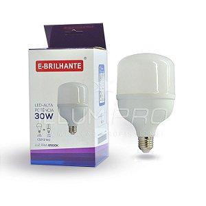 Lâmpada Bulbo Alta Potencia 30w Luz Branca