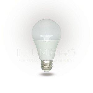 Lampada Led Bulbo A60 15W Luz Amarela CTB
