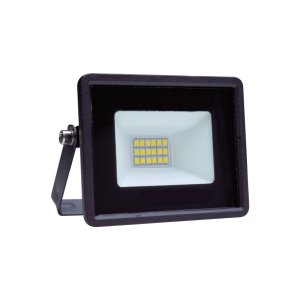 Refletor Holofote Led Verde 20w Bivolt Resistente Agua