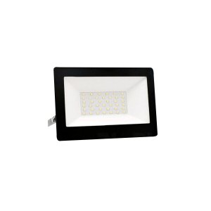 Refletor Holofote Led Luz Verde 100w Bivolt Resistente Agua