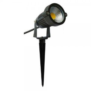 INL Espeto Led 7w Luz Amarela RL LIGHTING