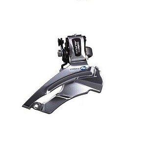 Cambio Dianteiro Shimano Altus FD-M311 M313 Dual Pull MTB