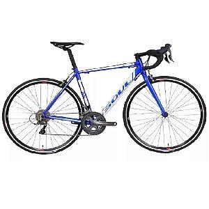 Bicicleta Speed Road Soul 1r1 Claris 16 Velocidades