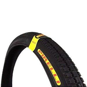 Pneu Pirelli Primor 26x1.1/2x2 Monark Barra Circular Carga - UN