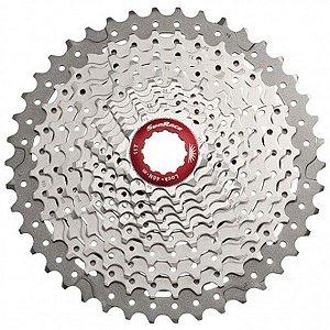 Cassete Sunrace Sr Mx8 11v 11-40 Dentes Mtb Cromado Bike