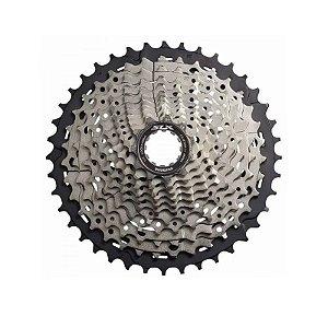 Cassete Shimano Slx Cs-m7000 11x42 11v Bike Mtb Dyna-sys