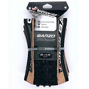 Pneu Vittoria Barzo Xc Race 29x2.25 Tlr Grafeno 2.0 - Unidade