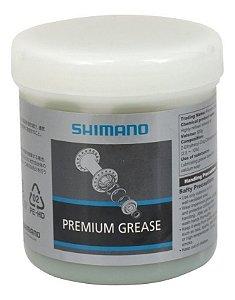 Graxa Shimano Premium Grease Dura Ace 500 Gr Manutenção