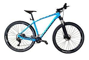 Bicicleta Soul Magma Vesuvio Carbon 20v Shimano Deore Aro 29